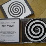 The Travels CD display