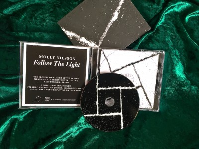 Follow The Light CD